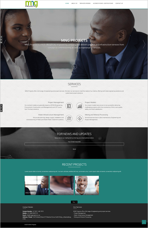 1iDesigns - Web Design
